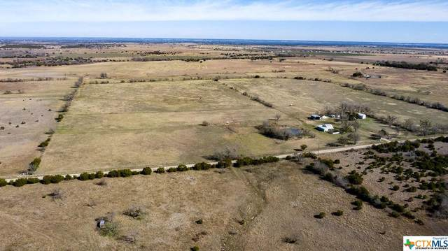 TBD Tract 4-137 County Road 137, Gatesville, TX 76528 (MLS #431952) :: RE/MAX Family