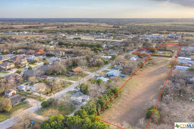 173 Caddell Lane, New Braunfels, TX 78130 (MLS #432041) :: RE/MAX Family
