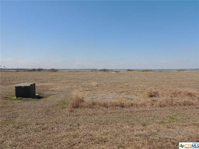 Lot 37 Bay Point Drive, Port Lavaca, TX 77979 (MLS #432112) :: The Zaplac Group