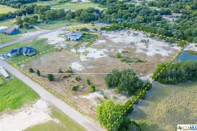 499 Thackston, Gatesville, TX 76528 (MLS #432126) :: Texas Real Estate Advisors