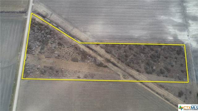 Lot 48-49 County Road 463, Palacios, TX 77465 (MLS #432278) :: Kopecky Group at RE/MAX Land & Homes