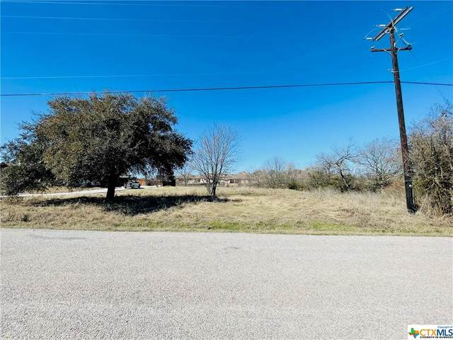 0000 Blackberry Road, Salado, TX 76571 (MLS #432423) :: The Barrientos Group