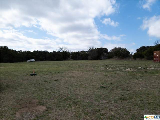 000 - Lot 13 Brenda Drive, Killeen, TX 76542 (MLS #432812) :: RE/MAX Family