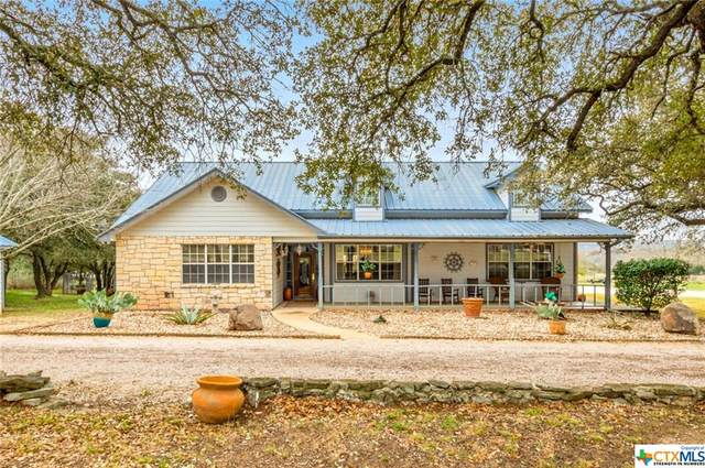 5388 S Us Highway 281, Burnet, TX 78611 (MLS #432903) :: Kopecky Group at RE/MAX Land & Homes