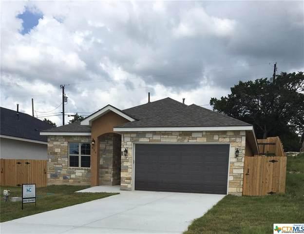 639 Hummingbird Hill, Canyon Lake, TX 78133 (MLS #433124) :: Texas Real Estate Advisors