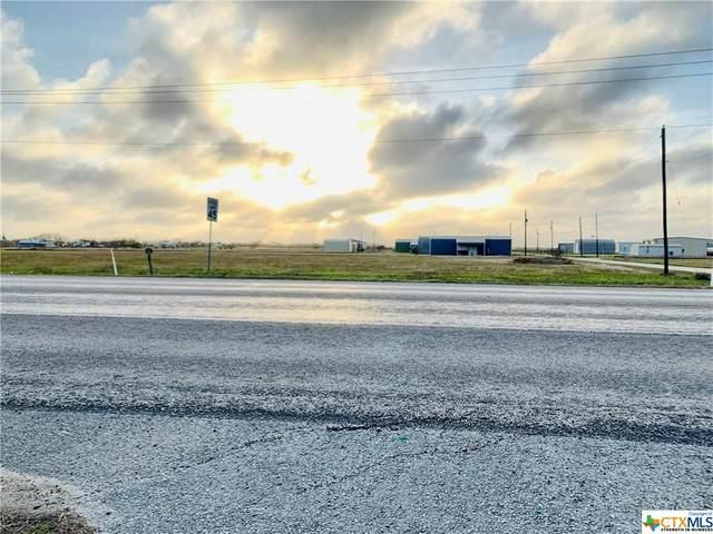 000 Hwy 185, Seadrift, TX 77983 (MLS #433163) :: RE/MAX Land & Homes
