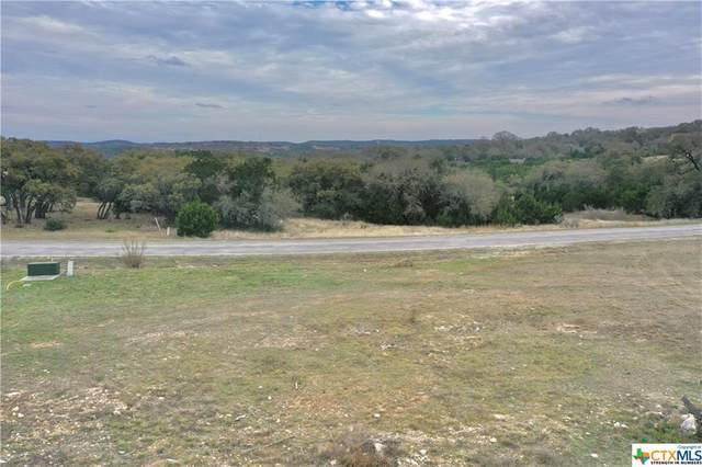 1403 Ensenada Drive, Canyon Lake, TX 78133 (MLS #433227) :: Texas Real Estate Advisors