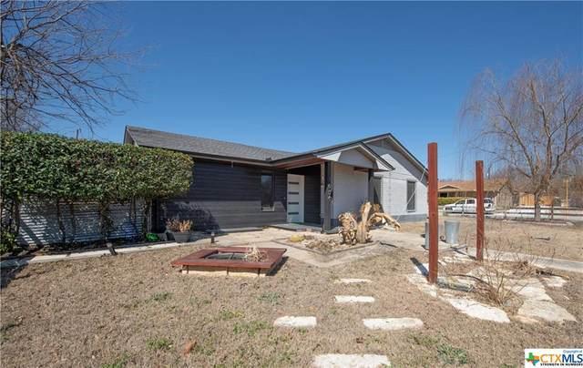 1601 Topaz Road, Killeen, TX 76543 (MLS #433234) :: The Zaplac Group