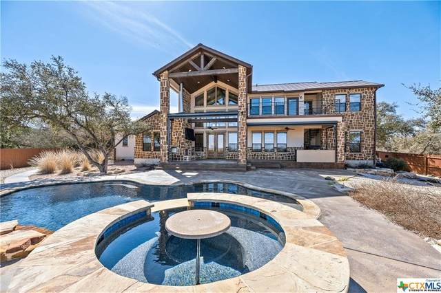 652 Brittany, Canyon Lake, TX 78133 (MLS #433245) :: The Real Estate Home Team