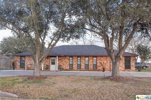101 Ball Airport Road, Victoria, TX 77904 (MLS #433377) :: Texas Real Estate Advisors