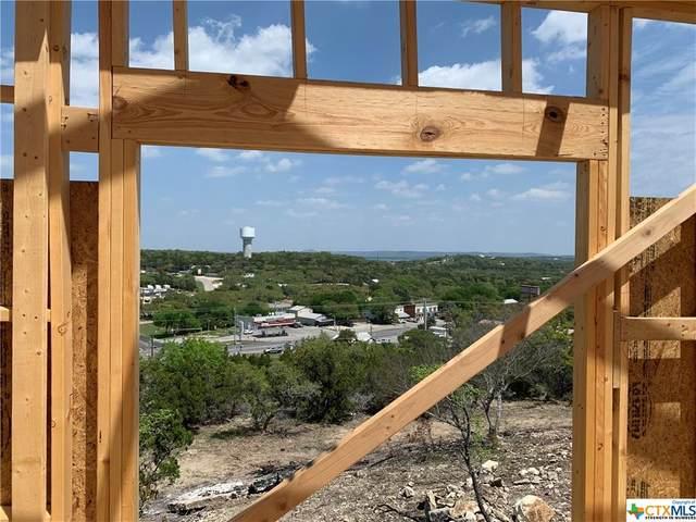 481 Lexington Pass, Canyon Lake, TX 78133 (MLS #433640) :: Kopecky Group at RE/MAX Land & Homes