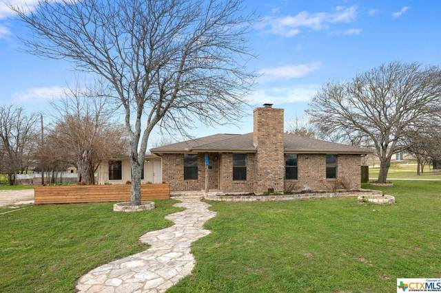 111 N 8th Street, Jarrell, TX 76537 (#433783) :: Azuri Group | All City Real Estate