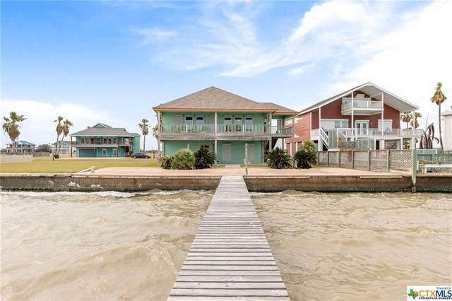 1336 Port South Drive, Port Mansfield, TX 78598 (MLS #433925) :: Texas Real Estate Advisors