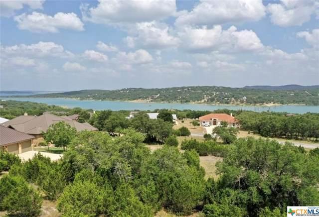 109 Ladera Vista, Canyon Lake, TX 78133 (MLS #434065) :: Texas Real Estate Advisors