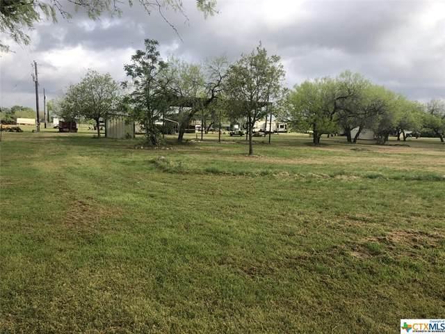 TBD Goodwin Road, Gonzales, TX 78629 (MLS #434540) :: Vista Real Estate