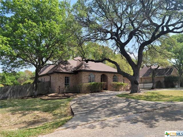 1113 Indian Trail, Salado, TX 76571 (MLS #434641) :: The Real Estate Home Team