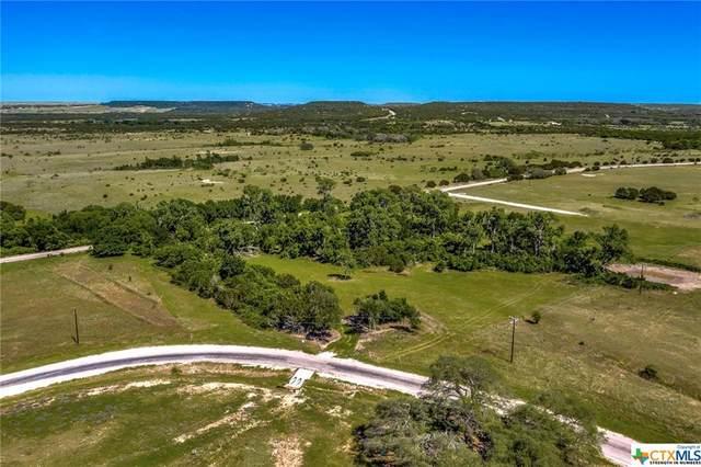LOT 1 & 2 Cottonwood Mesa Drive, Kempner, TX 76539 (MLS #434835) :: Texas Real Estate Advisors