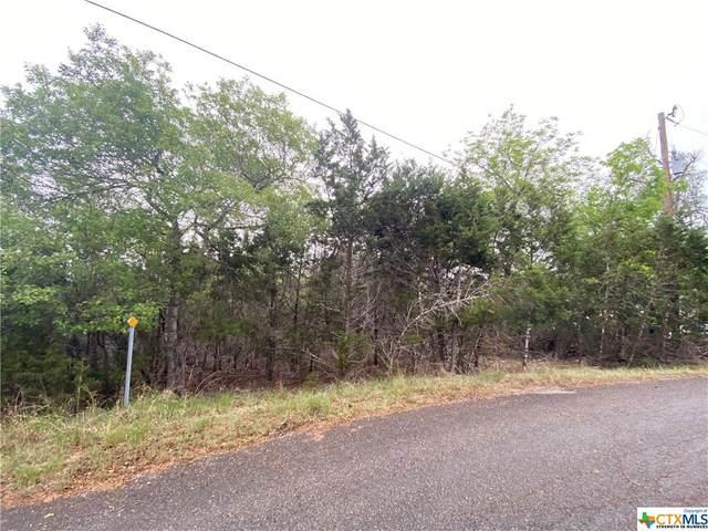 872 Lime Rock, Canyon Lake, TX 78133 (MLS #435191) :: Texas Real Estate Advisors