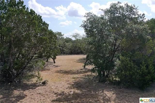 2124 Andalusia, Canyon Lake, TX 78133 (MLS #435286) :: Texas Real Estate Advisors