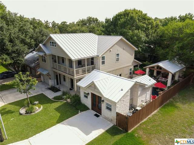 939 Hayselton Avenue, New Braunfels, TX 78130 (MLS #435702) :: Rutherford Realty Group