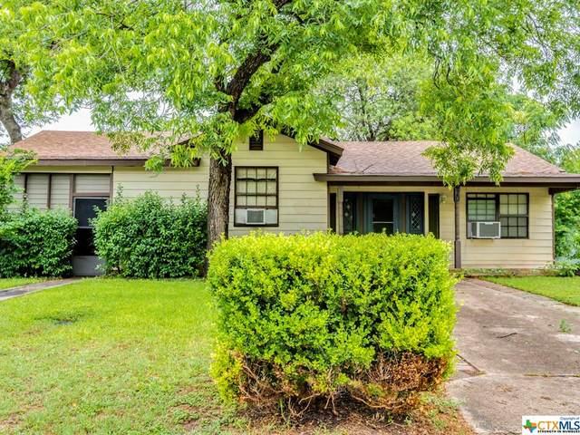 620 Barbara Drive, San Marcos, TX 78666 (MLS #435892) :: The Real Estate Home Team