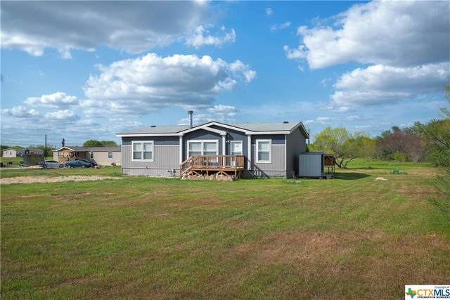 1300 County Road 342, Gonzales, TX 78629 (MLS #435896) :: The Myles Group
