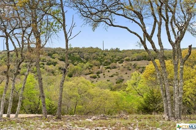 00 Moonbeam Court, Blanco, TX 78606 (MLS #436097) :: Texas Real Estate Advisors