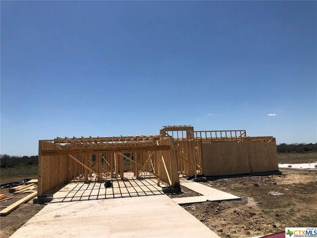203 Andrea Court, Victoria, TX 77904 (MLS #436134) :: Kopecky Group at RE/MAX Land & Homes