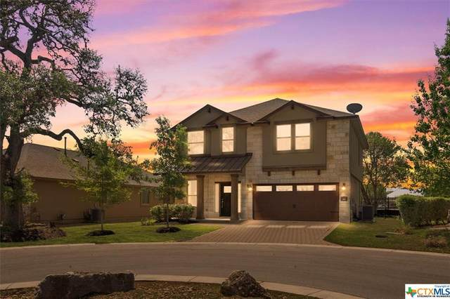 419 Parkside Drive, San Marcos, TX 78666 (MLS #436164) :: The Real Estate Home Team