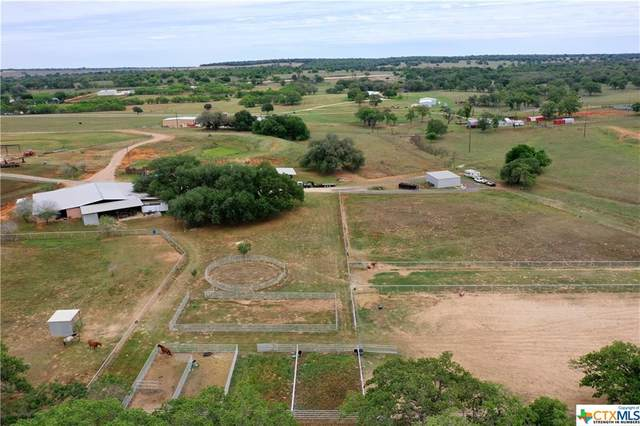 0 Elm Creek Road Road, Seguin, TX 78155 (MLS #436289) :: Kopecky Group at RE/MAX Land & Homes