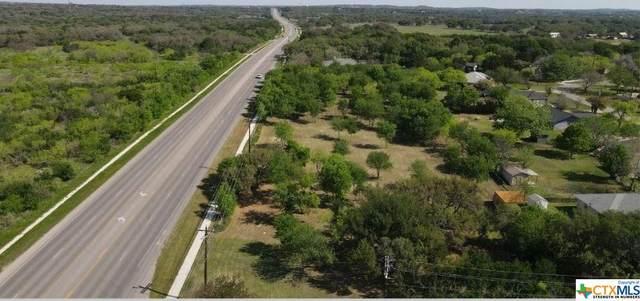 125 Oak Knot Drive, New Braunfels, TX 78132 (MLS #436344) :: The Zaplac Group