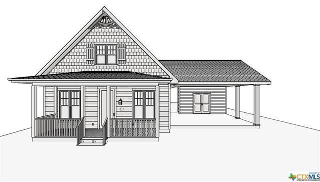 354 Big Bend Drive, Canyon Lake, TX 78133 (MLS #436351) :: Texas Real Estate Advisors