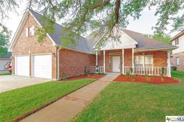 210 W West Haven Road, Victoria, TX 77904 (MLS #436381) :: RE/MAX Land & Homes