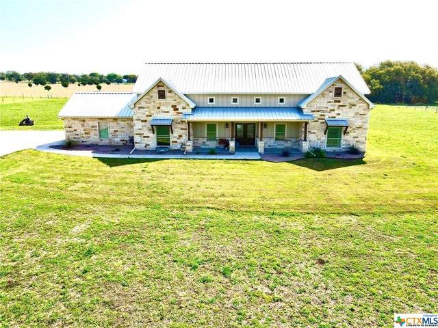 376 Private Road 305 Lane, Gatesville, TX 76528 (MLS #436473) :: Kopecky Group at RE/MAX Land & Homes