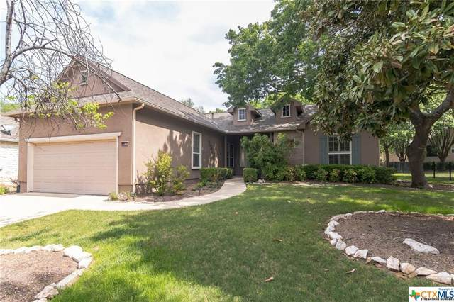 102 Harness Lane, Georgetown, TX 78633 (MLS #436516) :: Brautigan Realty