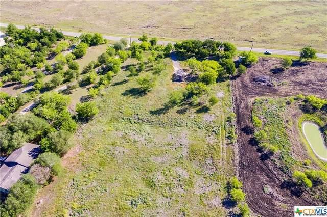 1120 Offermann Hill Road, San Marcos, TX 78666 (MLS #436848) :: Texas Real Estate Advisors