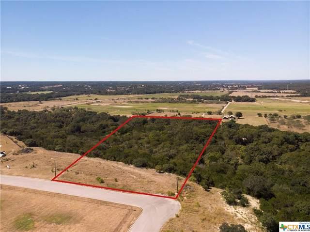 Lot 0003 Magnolia Road, Killeen, TX 76549 (MLS #436911) :: The Real Estate Home Team