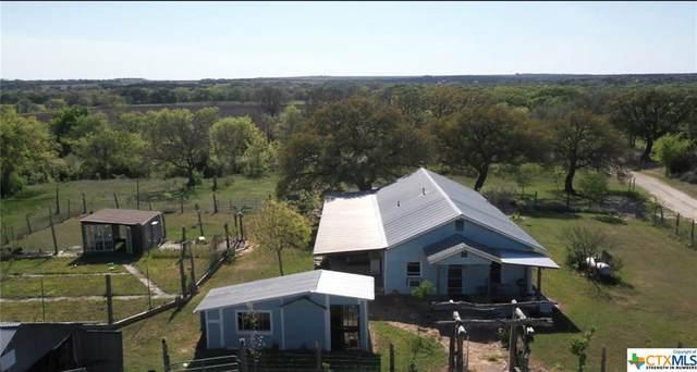 18524 Us Hwy 281, Lampasas, TX 76550 (MLS #436939) :: Texas Real Estate Advisors