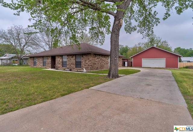 311 Daisy Avenue, Luling, TX 78648 (#436944) :: Azuri Group | All City Real Estate