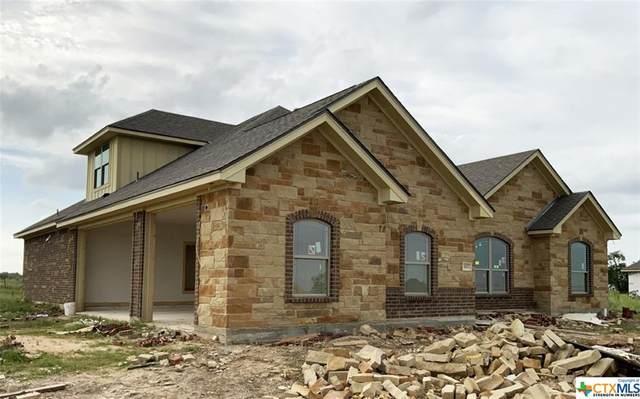 502 Oak Drive, Troy, TX 76579 (#437150) :: Sunburst Realty