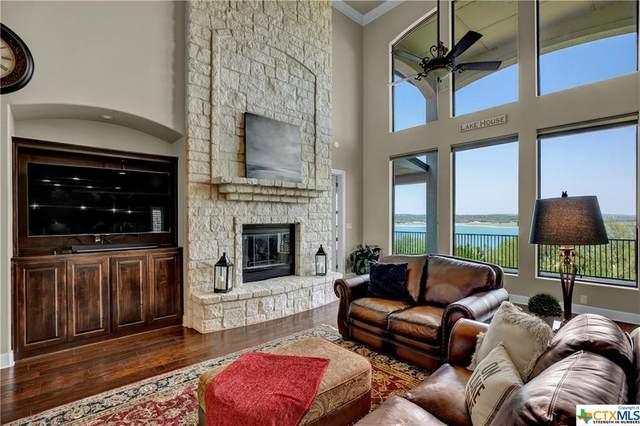 2517 Glenn Drive, Canyon Lake, TX 78133 (MLS #437439) :: RE/MAX Family