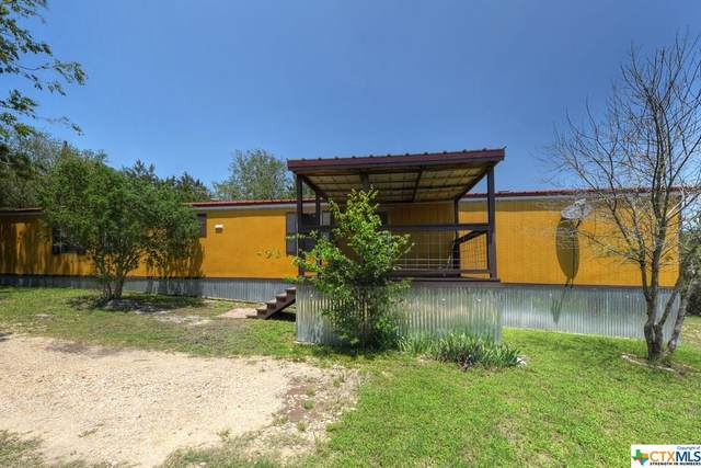 109 Bluebonnet Pass, San Marcos, TX 78666 (MLS #437621) :: RE/MAX Family