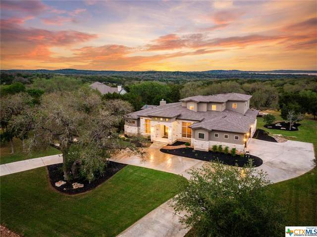 747 Cambridge Drive, New Braunfels, TX 78132 (MLS #437770) :: The Zaplac Group