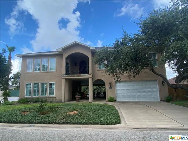 1909 Crescent Drive, Rockport, TX 78382 (MLS #437801) :: Rutherford Realty Group