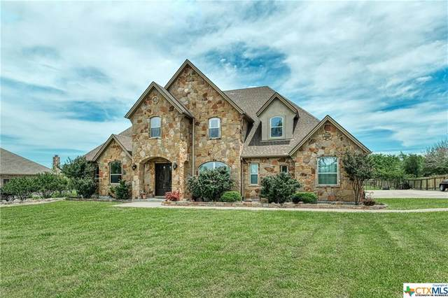 300 Apache Pass, Hutto, TX 78634 (MLS #437920) :: The Real Estate Home Team