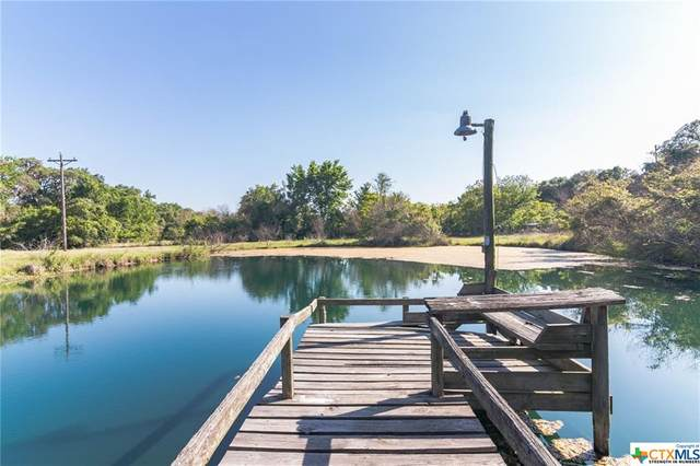 1042 Jennifer Lane, Columbus, TX 78934 (MLS #438080) :: Texas Real Estate Advisors
