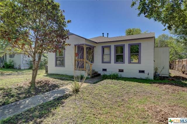 114 New Haven Drive, San Antonio, TX 78209 (MLS #438166) :: Kopecky Group at RE/MAX Land & Homes