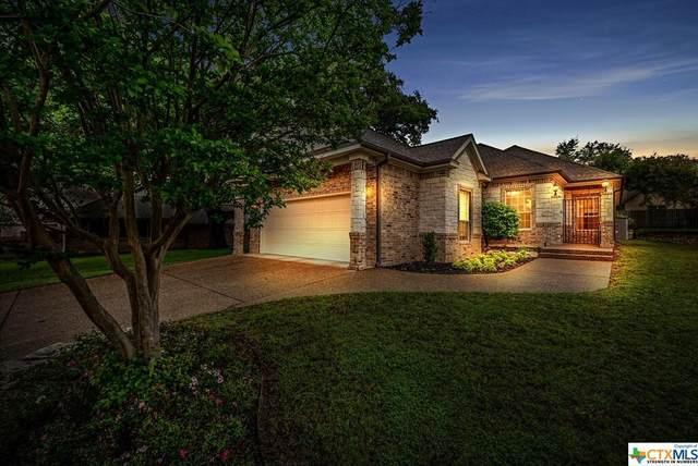 3010 Legend Oaks Boulevard, Belton, TX 76513 (MLS #438405) :: RE/MAX Family