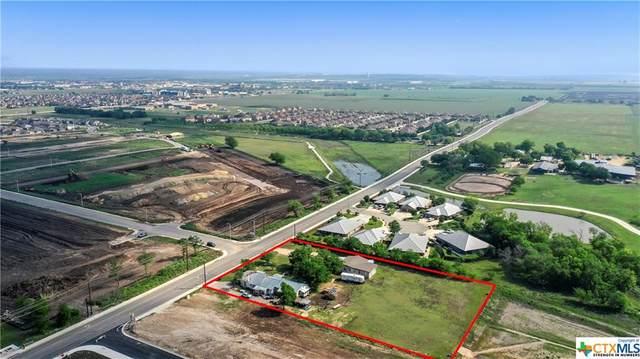 310 Alves Lane, New Braunfels, TX 78130 (MLS #438562) :: Kopecky Group at RE/MAX Land & Homes
