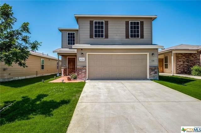 124 Elderberry, New Braunfels, TX 78130 (MLS #438673) :: The Real Estate Home Team